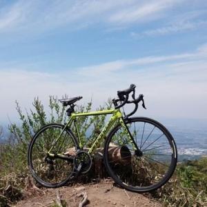 ヒルクライム自転車通勤ブログ