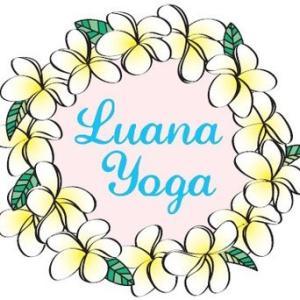 福岡 海辺のヨガスタジオ Luana yoga