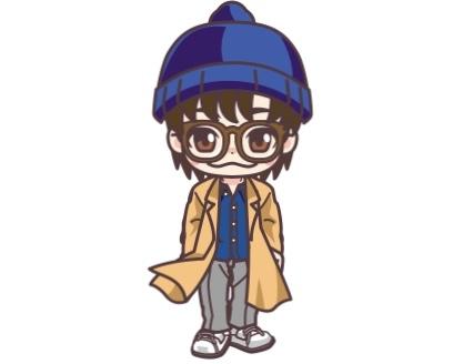 前田ヒロシさんのプロフィール