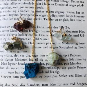 Heartstone - 鉱物原石のハンドメイドアクセサリー作成ブログ