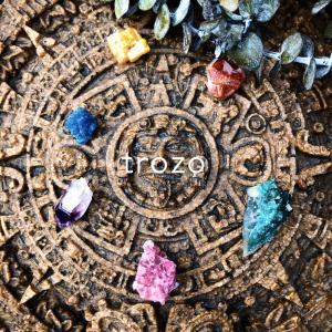 trozo - 鉱物原石のハンドメイドアクセサリー作成ブログ