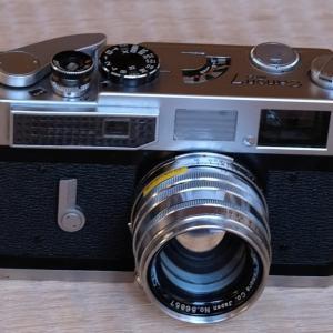 韓国旅行とカメラ