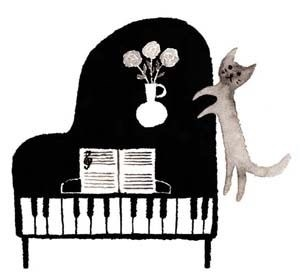 ピアノと日々の小さなこと🎼.•*¨*•.•*¨*•.¸¸🎶
