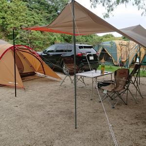 DIYキャンプ