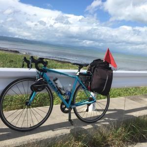 広島から北海道 2100キロ 自転車旅