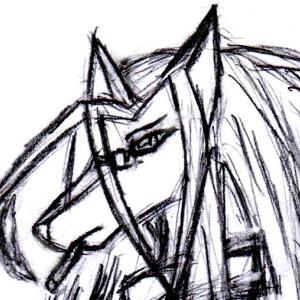 白兎と灰色狼の、果てなき旅路