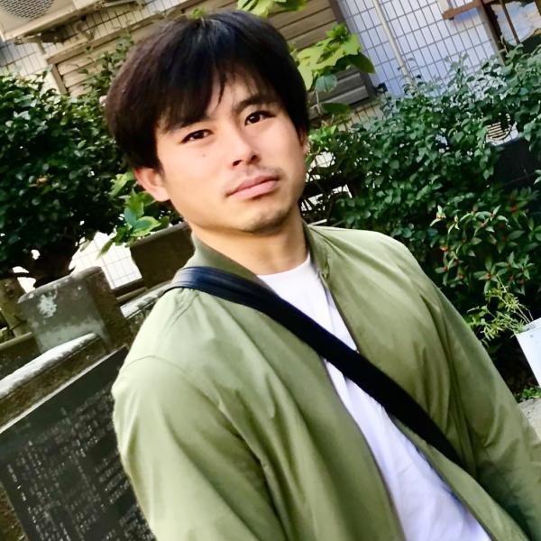 akinori33さんのプロフィール