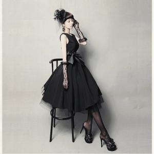 ブラックドレス専門店 KANOA のブログ