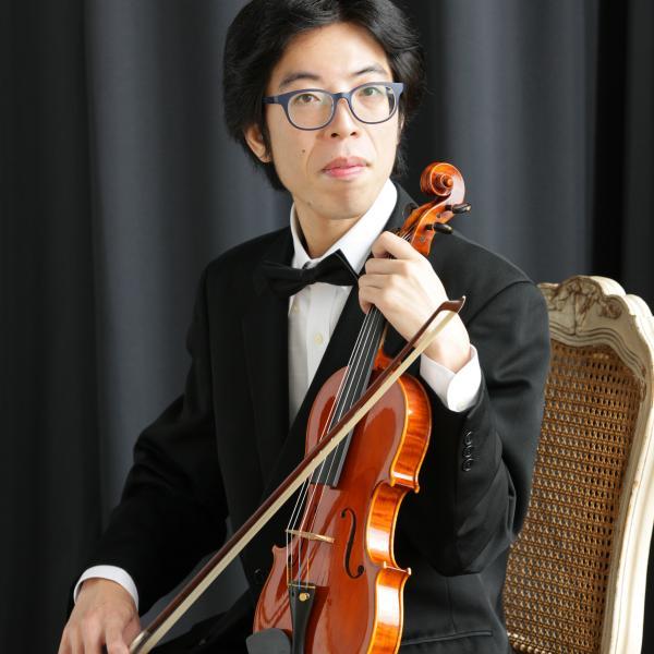 ムジークフェラインヴァイオリン教室さんのプロフィール