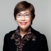 川合美智子さんのプロフィール