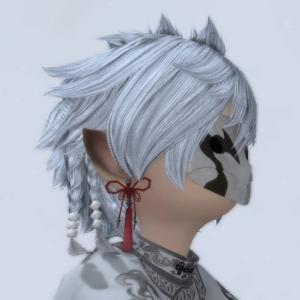 FF14仮面のララ日記