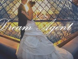 海外挙式を格安に『DreamAgent』