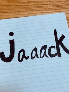jaaackさんのプロフィール