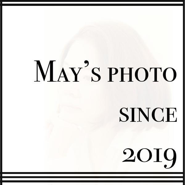 Mayさんのプロフィール