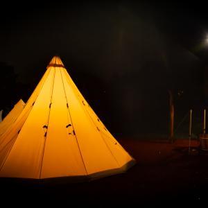 ほっとキャンプ