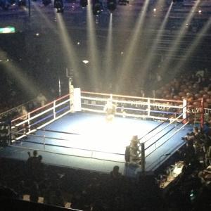 信太のボクシングカフェ