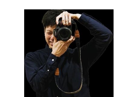 たっちゃん@脳筋カメラマンさんのプロフィール