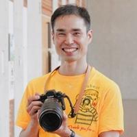 会場カメラマン・ナベゾーさんのプロフィール
