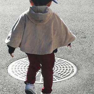 ぼーちゃんとイクメンとあちし☆2016年生まれのマイペースboy