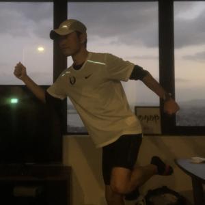 「走るぐりパパ!ときどき夫」34歳からのマラソン挑戦
