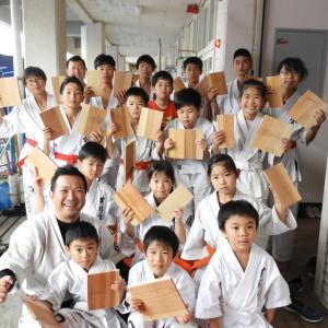 日本実践空手道 実践会館*稽古日記*