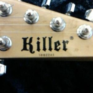 killerkun's diary