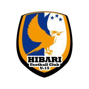 HIBARI FC U-15 ブログ