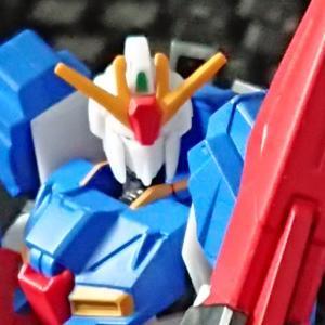 ガンダムライブラリ/Gundam Library