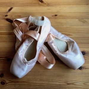 ballet addict