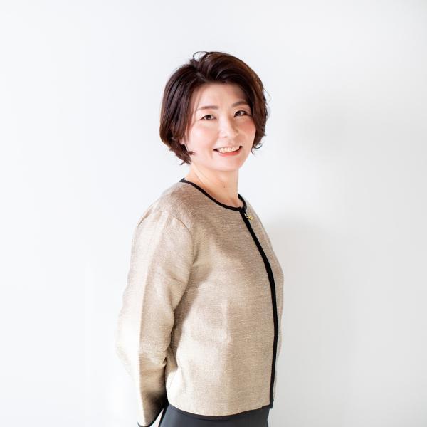 柴田明蝶 -meicho-さんのプロフィール