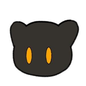 モノクロ猫熊ゲーム日記