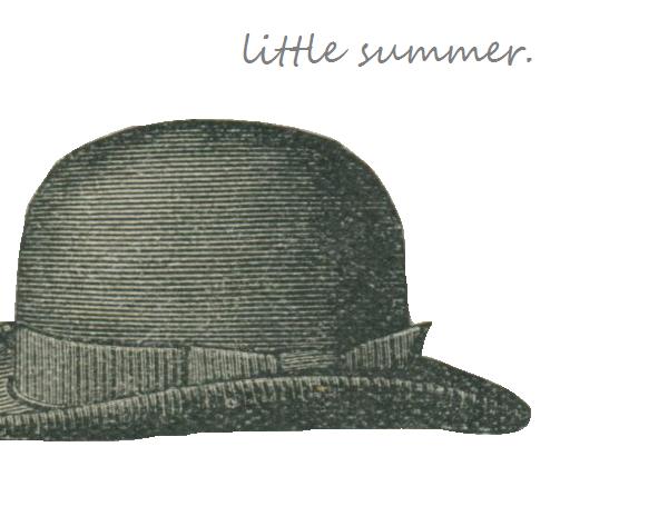 little summer0517さんのプロフィール