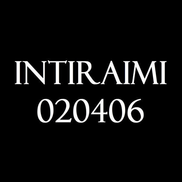 intiraimi020406さんのプロフィール