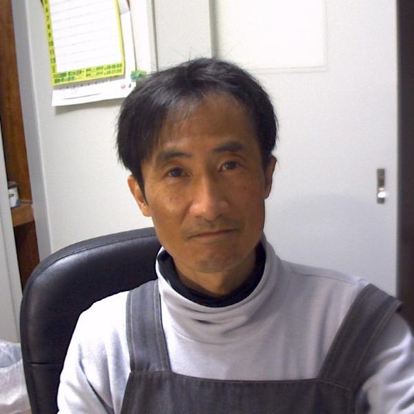 Keiichiさんのプロフィール