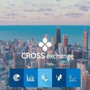 CROSSexchangeアセットコイン取引所