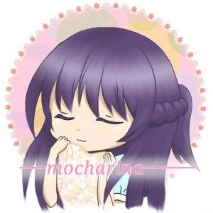 mocharina*布あそび
