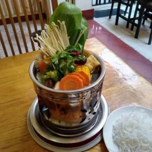 ベトナムでごはん☆☆ホーチミン市での海外移住生活