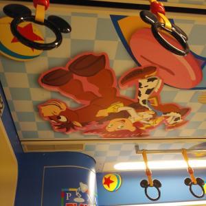 『トイ・ストーリー』中心の、ディズニー&ウエスタン系ブログ