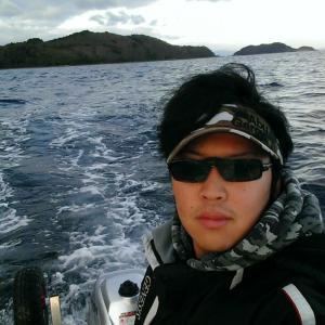 青森県に棲むFishギャングの釣り大冒険
