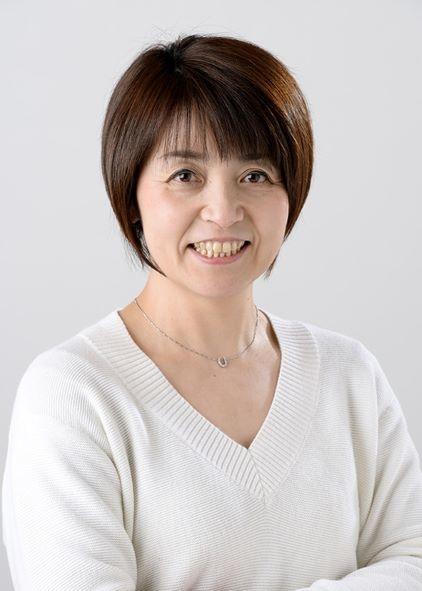 長島順子さんのプロフィール