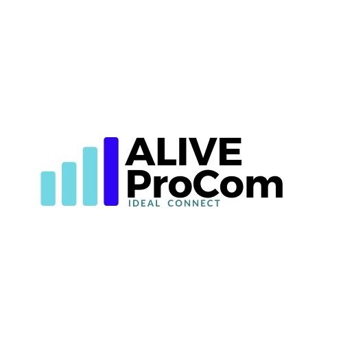 ALIVE ProComさんのプロフィール