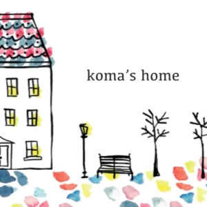 koma's home