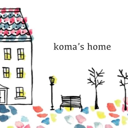 komaさんのプロフィール