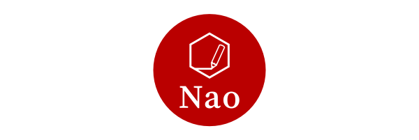 Naoさんのプロフィール
