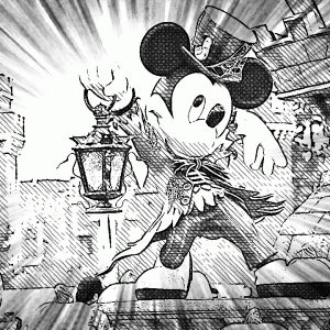 【Disney Blog】こうちゃ☆ンズ