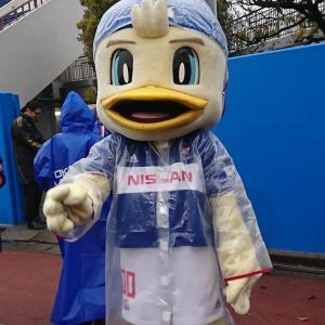 横浜F・マリノスを応援するを応援する