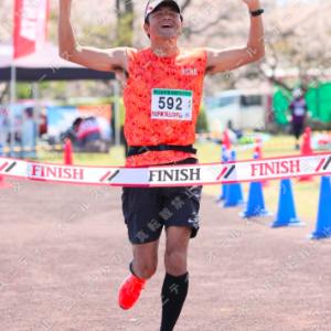 牧師のマラソン練習日誌