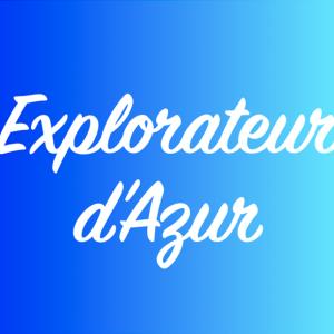 エキスプロラタダジュール