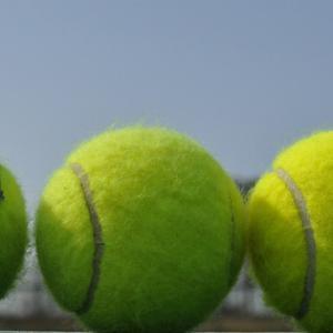 テニス好きの不定期ブログ