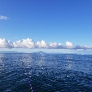 孤独な釣り親父